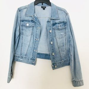 a.n.a. denim Jean Jacket